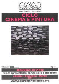 Cinema e Pintura